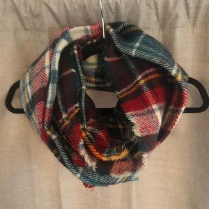 ABERCROMBIE & FITCH Blanket Scarf